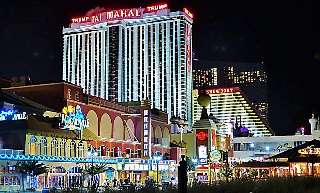 Ontario Casino Reopening