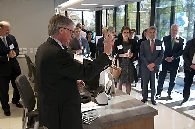 ColumbiaDoctors Celebrates Grand Opening Of Westchester Facility