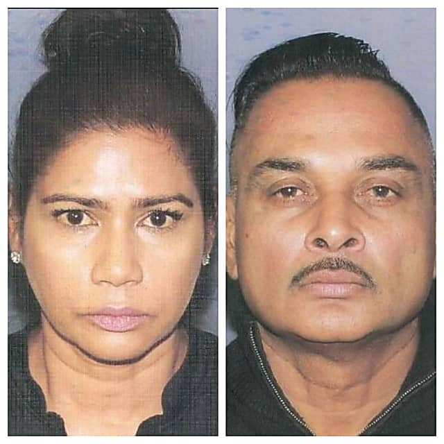 WNY Couple Lied About Military Duty To Get Insurance Payout: Prosecutor - Daily Voice