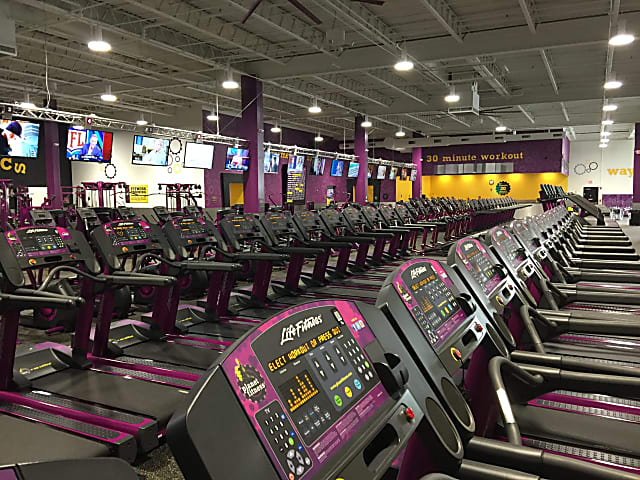 Planet Fitness To Open New Location In Area North Rockland Daily Voice
