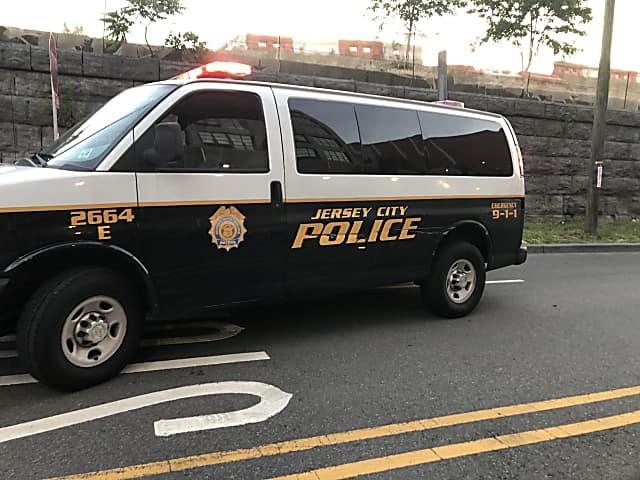Man, 22, Shot Dead In Jersey City