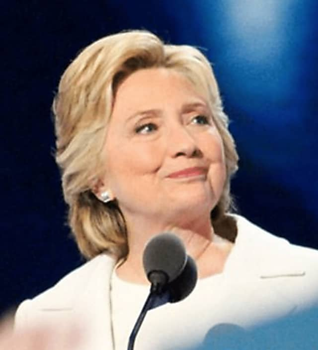 Hair Today, Gone Tomorrow: Chappaqua\'s Hillary Clinton Reveals New ...