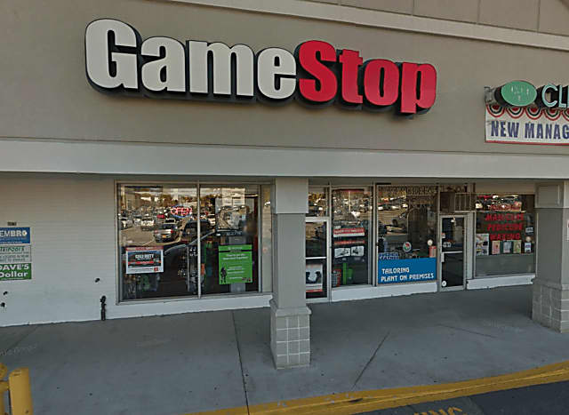 Gamestop With 12 Fairfield County Locations To Close Over 150 Stores Danbury Daily Voice