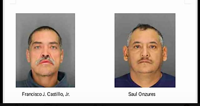 Two Caught With $3 6M Worth Of Cocaine In Newburgh Tractor-Trailer