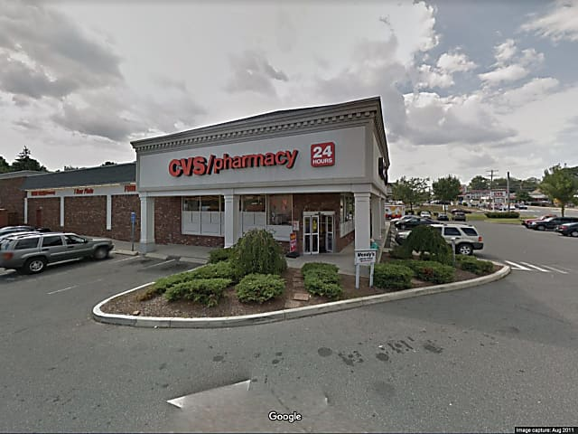 Covid 19 Cvs Adds 13 New Drive Thru Test Sites In Ct Bringing Total To 25 Fairfield Daily Voice