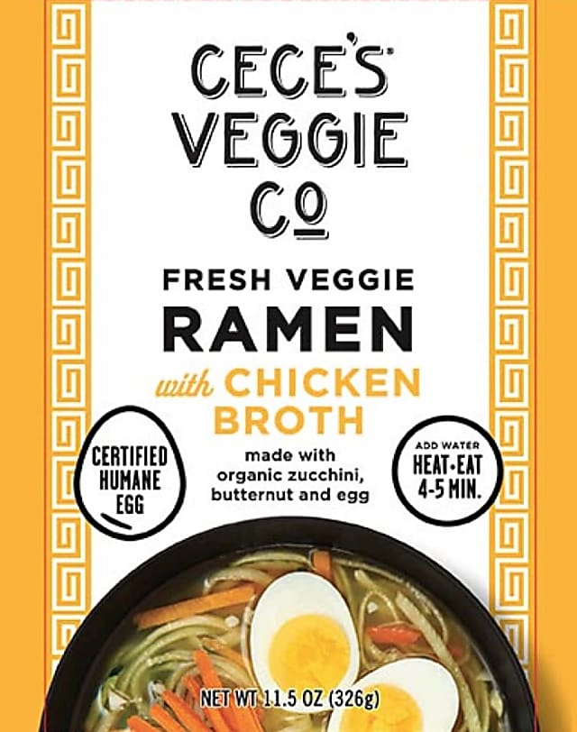 Recall Issued For Ramen Product Sold Nationally Nassau Daily Voice