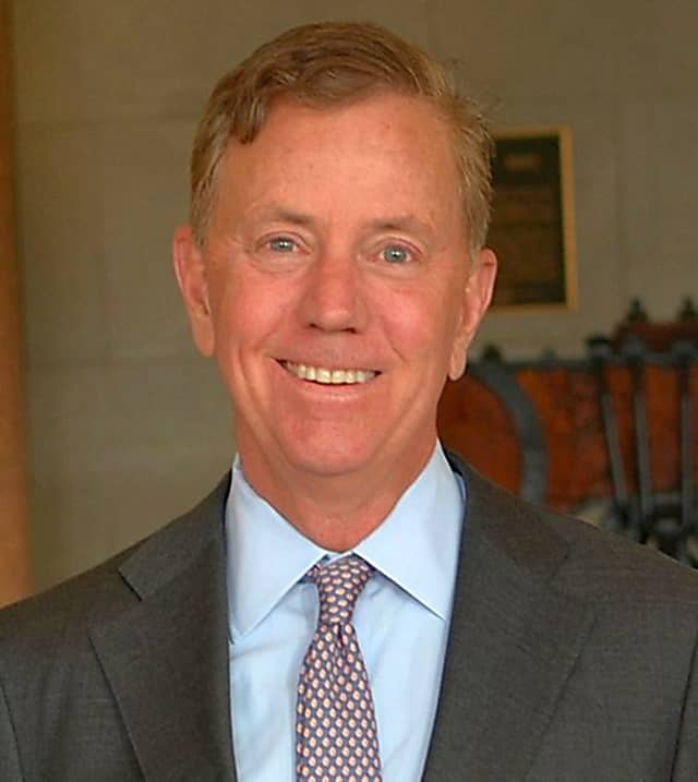 Lamont Calls For Ban Of Police Chokeholds In Connecticut