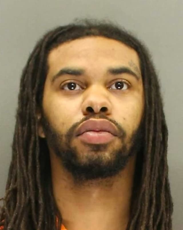 Prosecutor: South Jersey Man Shot Cousin Dead, Drove Him To Hospital, Walked Home