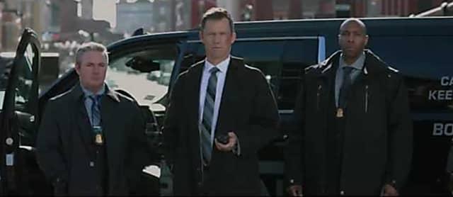 Star Jeffrey Donovan on Action-Thriller Honest Thief -  glbnews.com