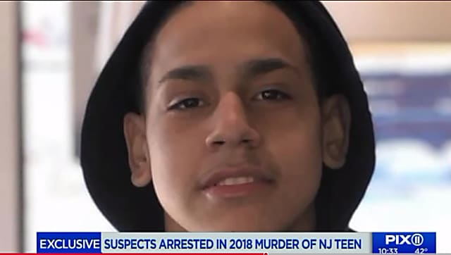 UPDATE: Three Arrested In Slaying Of Jersey City Teen | Hudson Daily