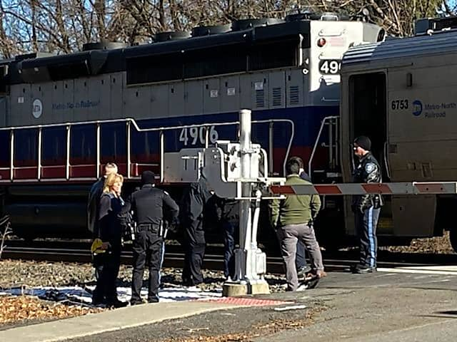 Nj Transit Woman Struck Killed By Commuter Train In Glen Rock Fair Lawn Glen Rock Daily Voice