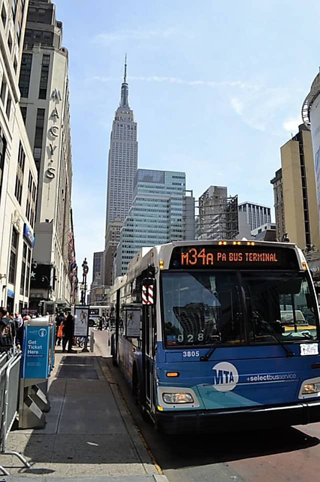Plan Calls For Cutting Thousands Of MTA Jobs In First