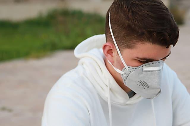 COVID-19: Many Non-Hospitalized Virus Survivors Face Lingering Health Risks, New Study Shows