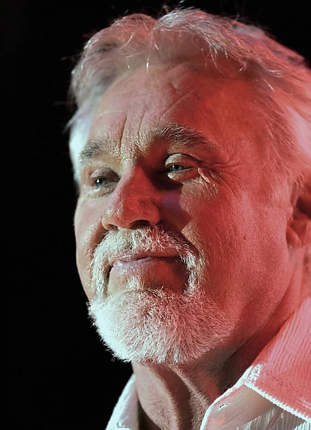 Kenny Rogers To Perform At Yonkers\' Empire City Casino | Yonkers ...