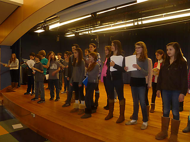 Easton Students To Stage An Original Knighttime Musical Westport Daily Voice Exquisitely designed with an emphasis on architectural details features 7 beautiful stone fireplaces. stage an original knighttime musical