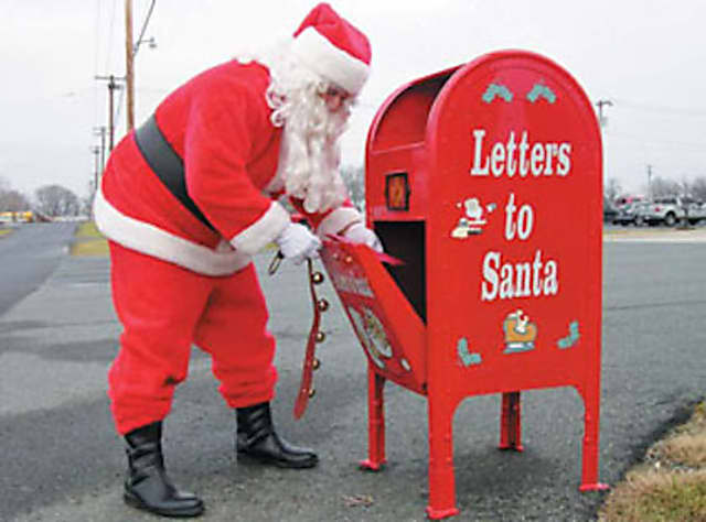 send your letters to santa claus at lyndhurst town hall lyndhurst daily voice