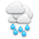 Drizzle Likely