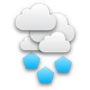 Chance Rain/Sleet