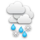 Rain/Snow Likely