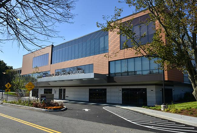 Simone Development, Montefiore plan new pediatric outpatient center