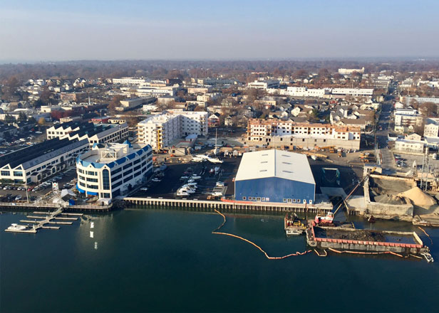 BLT provides details on newly-branded Harbor Landing