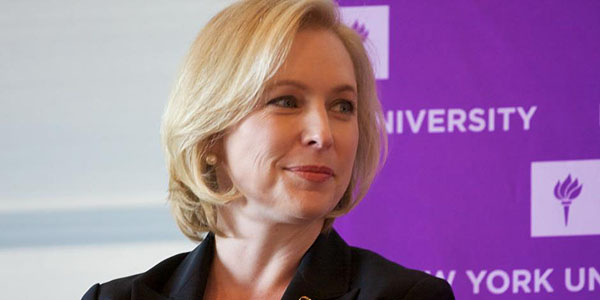 Kirsten Gillibrand drops out of the 2020 presidential race